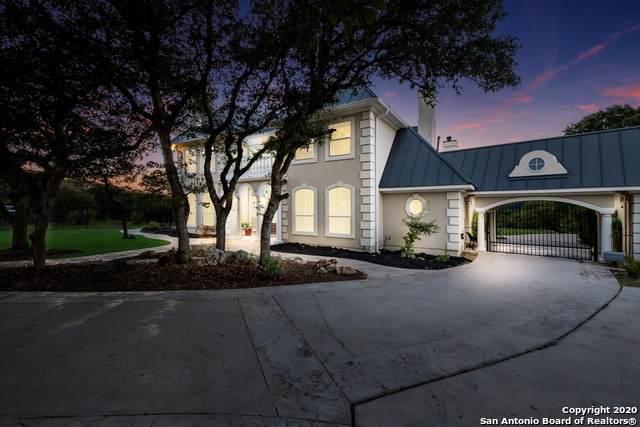 210 Hoskins Trail, Boerne, TX 78006 (MLS #1481338) :: EXP Realty