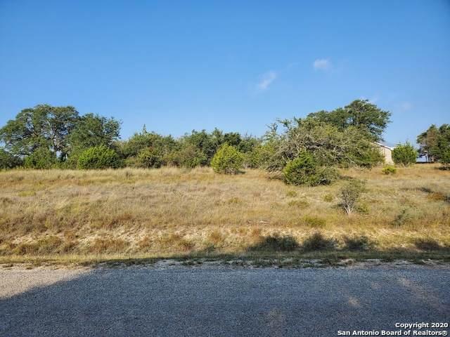 226 S Junius Peak, Blanco, TX 78606 (MLS #1481341) :: Concierge Realty of SA