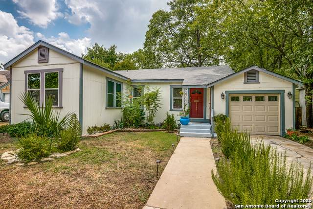 2038 W Craig Pl, San Antonio, TX 78201 (MLS #1481350) :: Alexis Weigand Real Estate Group