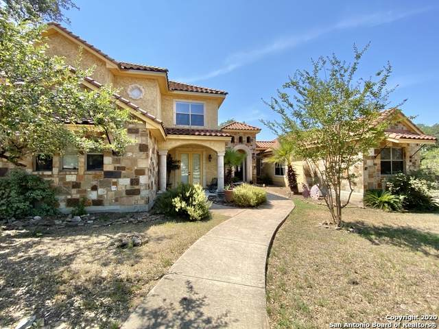 3720 Ridgeway Dr, San Antonio, TX 78259 (MLS #1481351) :: Carter Fine Homes - Keller Williams Heritage