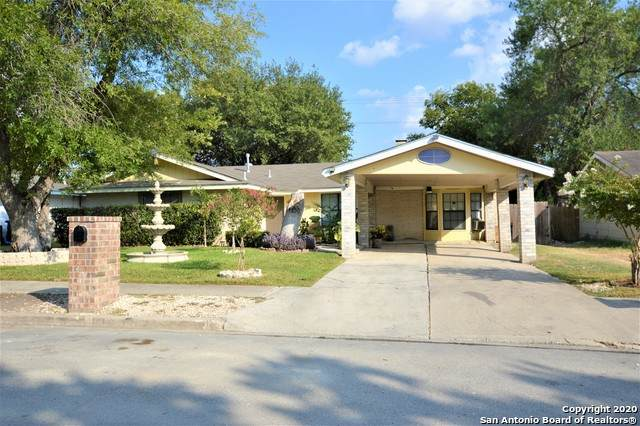 4850 Castle Prince, San Antonio, TX 78218 (MLS #1481365) :: EXP Realty