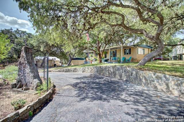 642 Flintstone Dr, Canyon Lake, TX 78133 (MLS #1481370) :: The Castillo Group