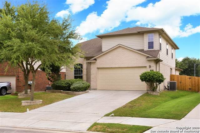 509 Celtic Ash Run, Schertz, TX 78108 (MLS #1481377) :: The Castillo Group