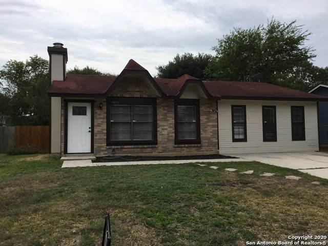 9430 Valley Ridge, San Antonio, TX 78250 (MLS #1481388) :: The Castillo Group