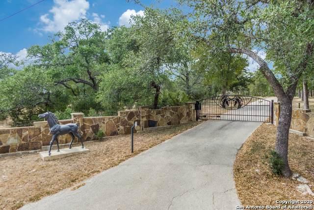 1950 Estrellita Ranch Rd, Canyon Lake, TX 78133 (MLS #1481390) :: The Heyl Group at Keller Williams