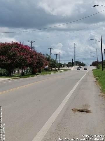 701 Hot Wells Blvd, San Antonio, TX 78223 (MLS #1481399) :: The Lugo Group