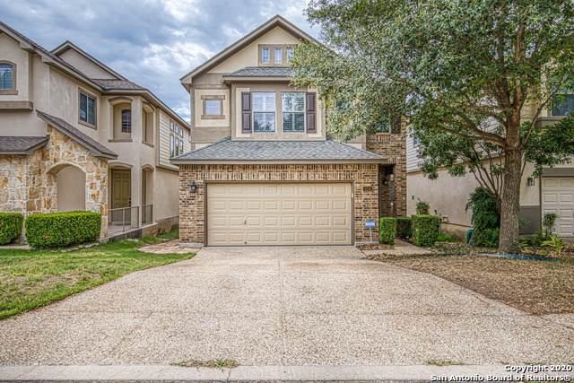 1214 Cresswell Cove, San Antonio, TX 78258 (MLS #1481401) :: The Castillo Group