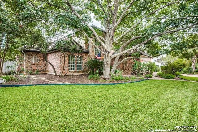 1342 Twilight Ridge, San Antonio, TX 78258 (MLS #1481410) :: Concierge Realty of SA