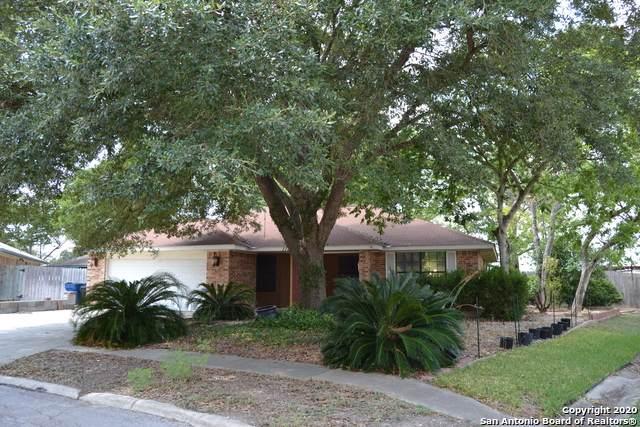 110 Tomahawk Cir, Cibolo, TX 78108 (MLS #1481414) :: The Real Estate Jesus Team