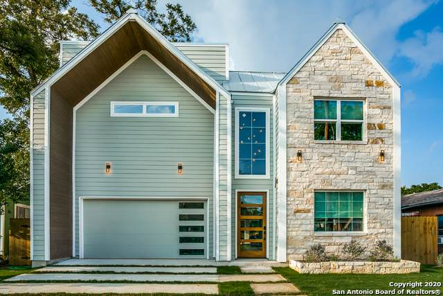 310 Lone Star Blvd, San Antonio, TX 78204 (MLS #1481419) :: The Gradiz Group