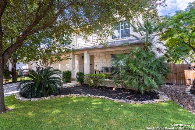 4335 Granite Shls, San Antonio, TX 78244 (MLS #1481424) :: Neal & Neal Team