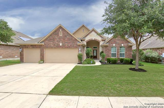 510 Torrey Pines, Cibolo, TX 78108 (MLS #1481449) :: The Gradiz Group