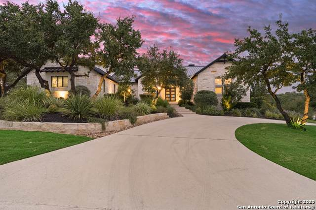 10103 Ivory Cyn, San Antonio, TX 78255 (MLS #1481463) :: Concierge Realty of SA