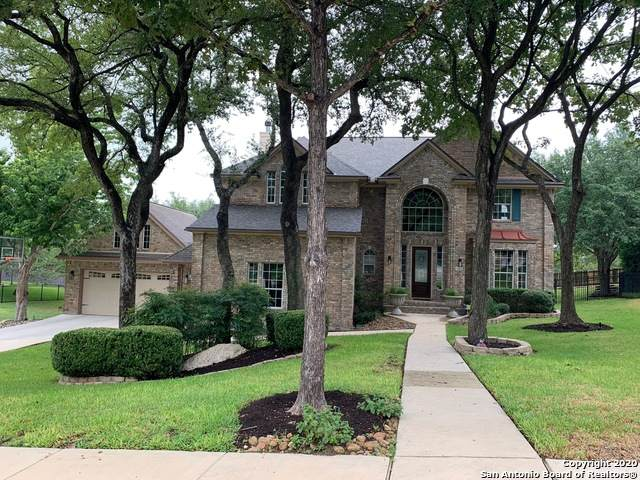 13414 Poseidon, Universal City, TX 78148 (MLS #1481486) :: REsource Realty
