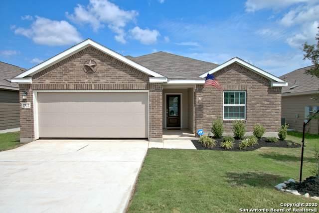 2922 Daisy Meadow, New Braunfels, TX 78130 (MLS #1481490) :: The Real Estate Jesus Team