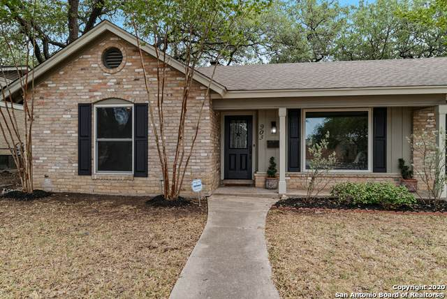 903 Mount Perkins, San Antonio, TX 78213 (MLS #1481491) :: The Mullen Group | RE/MAX Access