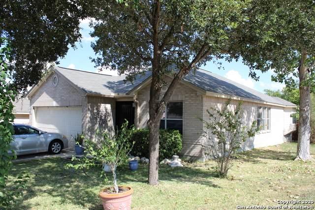 3902 Mas Frio, San Antonio, TX 78223 (MLS #1481493) :: Alexis Weigand Real Estate Group