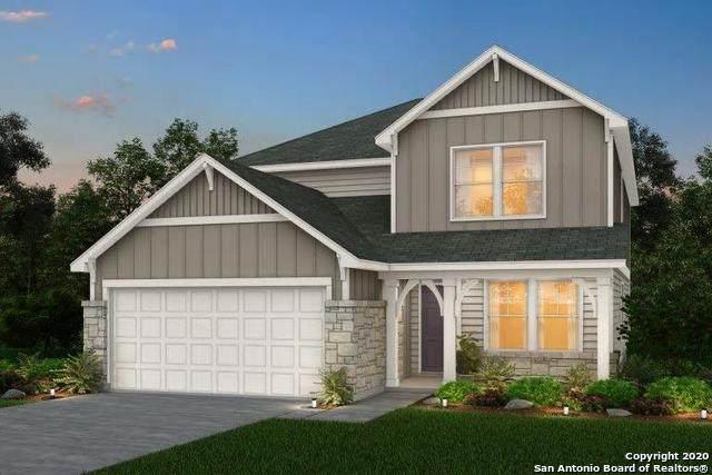 767 Steeplebush, New Braunfels, TX 78130 (MLS #1481496) :: Maverick