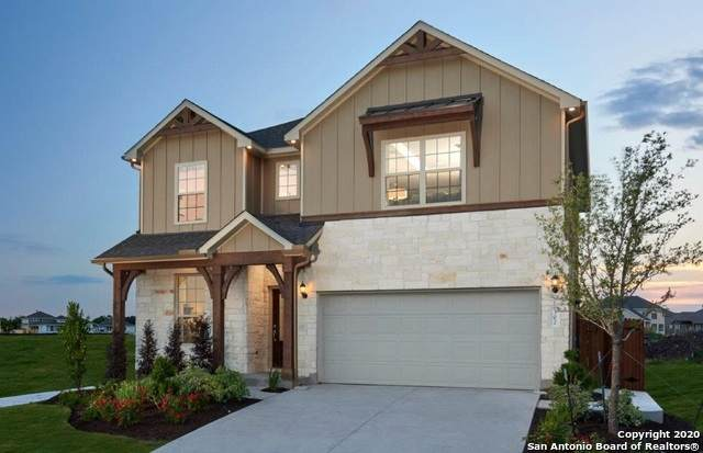 314 Kotara Canyon, San Antonio, TX 78260 (MLS #1481498) :: REsource Realty