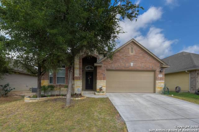 8343 White Mulberry, San Antonio, TX 78254 (MLS #1481511) :: The Castillo Group
