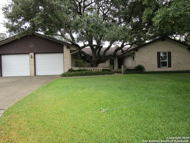 606 Crestway Dr, Windcrest, TX 78239 (MLS #1481519) :: Alexis Weigand Real Estate Group