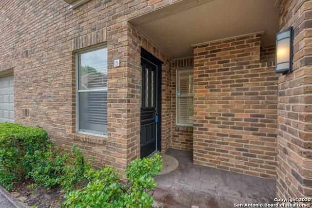 8103 N New Braunfels Ave #5, San Antonio, TX 78209 (MLS #1481520) :: Maverick