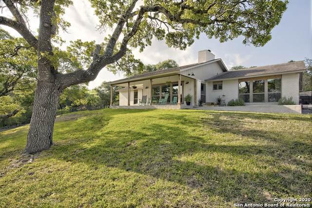 2738 Hiline Dr, Bulverde, TX 78163 (MLS #1481523) :: The Castillo Group