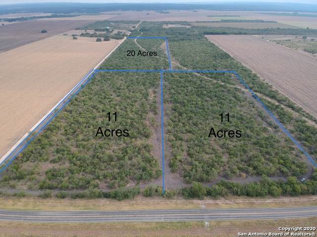 0000 Fm 2676, Hondo, TX 78861 (MLS #1481525) :: Warren Williams Realty & Ranches, LLC