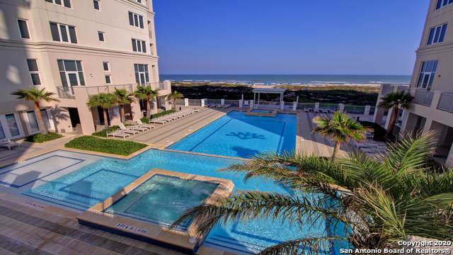 8500 Padre Blvd 701N, South Padre Island, TX 78597 (MLS #1481529) :: The Castillo Group