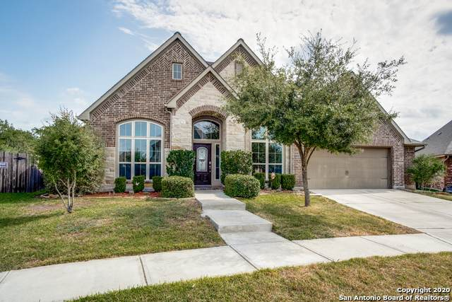 2248 Horizon Hill, Seguin, TX 78155 (MLS #1481542) :: Concierge Realty of SA