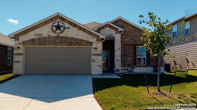 134 Hidden Knl, Selma, TX 78154 (MLS #1481549) :: The Castillo Group