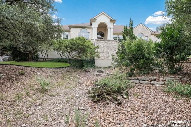 29442 No Le Hace Dr, Fair Oaks Ranch, TX 78015 (MLS #1481555) :: Concierge Realty of SA