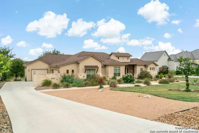 326 Whitestone Dr, Spring Branch, TX 78070 (MLS #1481557) :: Santos and Sandberg