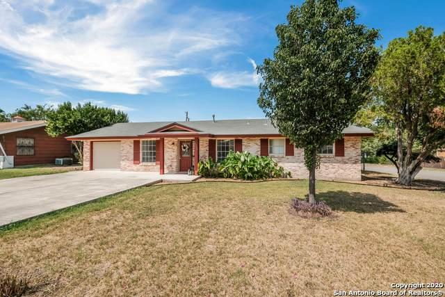6203 Elm Valley Dr, San Antonio, TX 78242 (MLS #1481561) :: The Real Estate Jesus Team