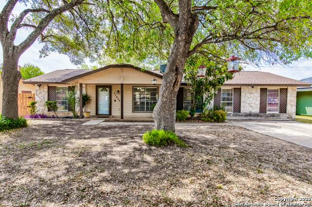 11423 Spring Mont St, San Antonio, TX 78249 (MLS #1481571) :: The Real Estate Jesus Team
