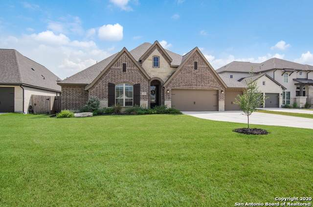 7978 Valley Crest, Fair Oaks Ranch, TX 78015 (MLS #1481575) :: Concierge Realty of SA
