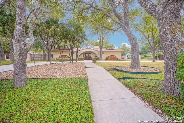 506 Crestway Dr, Windcrest, TX 78239 (MLS #1481586) :: Alexis Weigand Real Estate Group