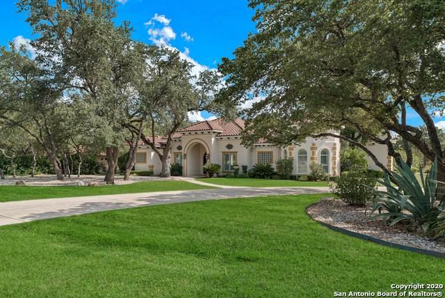 506 Berwick Town, Shavano Park, TX 78249 (MLS #1481588) :: Keller Williams City View