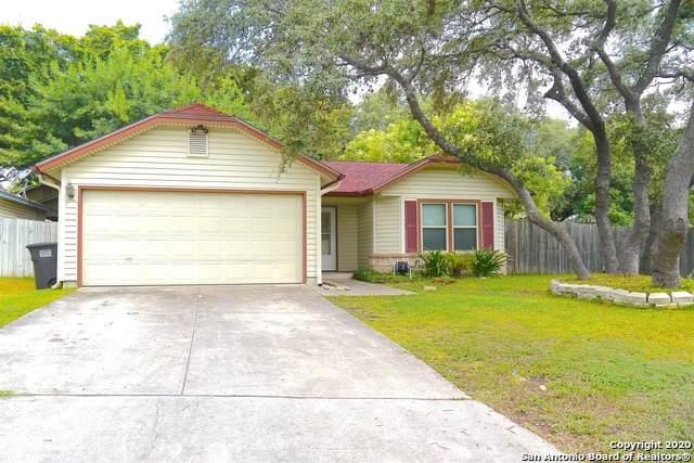 9523 Autumnã'Gold, San Antonio, TX 78254 (MLS #1481592) :: The Real Estate Jesus Team