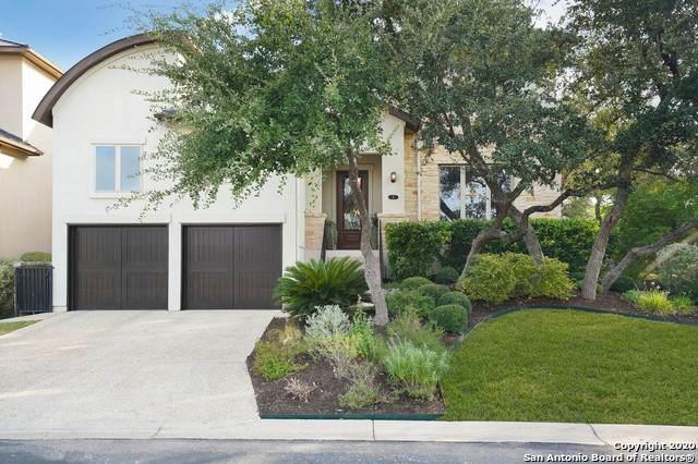 3 Liser Glen, San Antonio, TX 78257 (MLS #1481596) :: The Real Estate Jesus Team