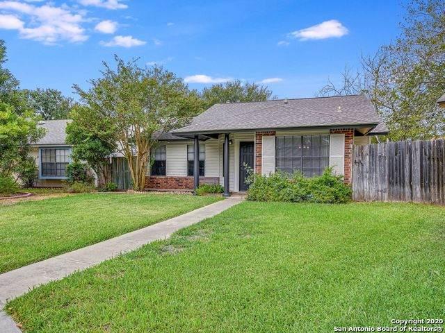 13658 Princes Knolls, San Antonio, TX 78231 (MLS #1481597) :: Concierge Realty of SA