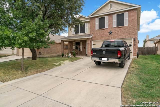 8510 Stone Chase, San Antonio, TX 78254 (MLS #1481598) :: EXP Realty