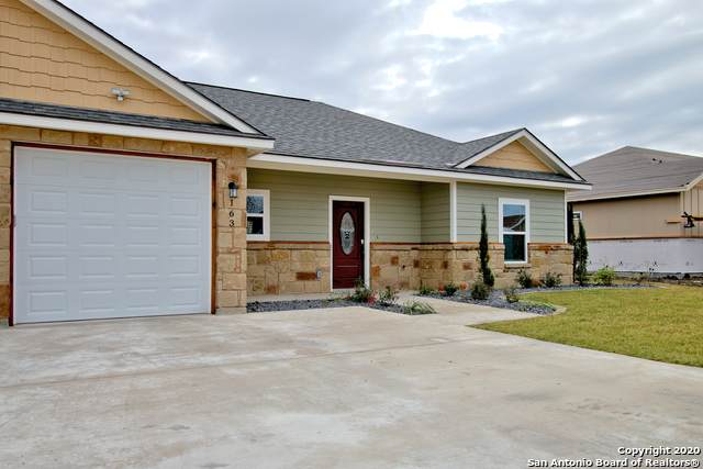 163 Navarro Crossing - Photo 1