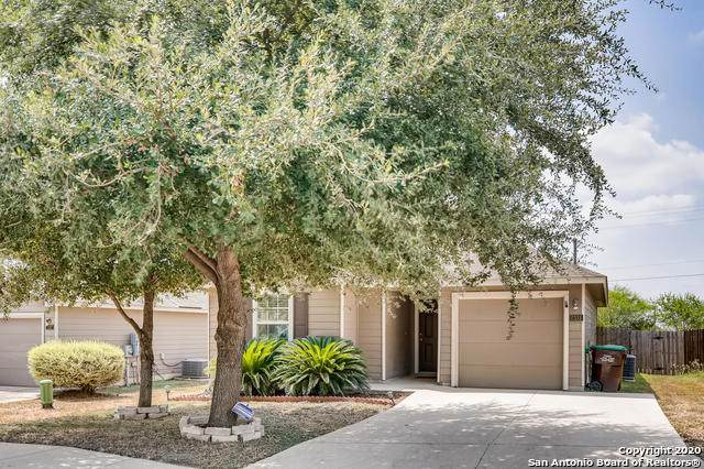 2331 Camberly View, Converse, TX 78109 (MLS #1481601) :: The Mullen Group | RE/MAX Access