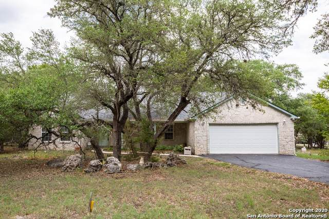 104 River Forest Dr, Boerne, TX 78006 (MLS #1481602) :: The Lugo Group
