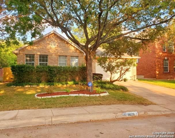 9620 Braun Run, San Antonio, TX 78254 (MLS #1481607) :: The Real Estate Jesus Team