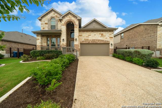31983 Cast Iron Cove, Bulverde, TX 78163 (MLS #1481615) :: The Gradiz Group