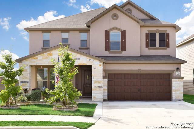452 Landmark Stone, Cibolo, TX 78108 (MLS #1481618) :: The Mullen Group | RE/MAX Access