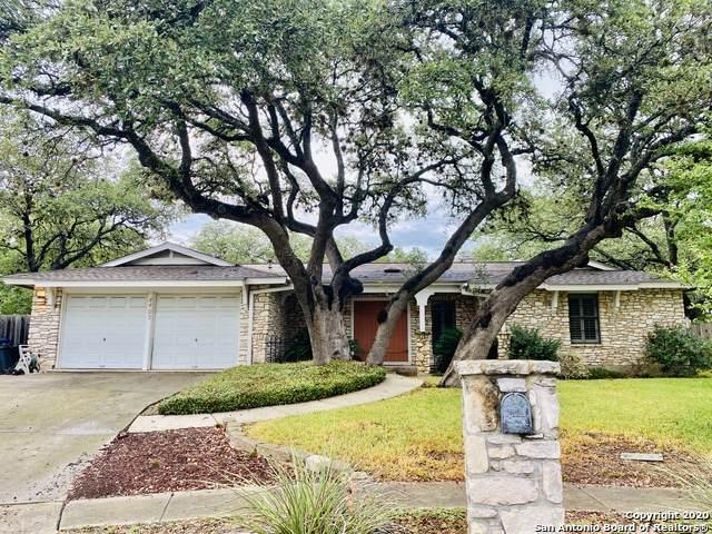 4403 Meredith Woods St, San Antonio, TX 78249 (MLS #1481621) :: EXP Realty