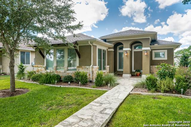 234 Keith Foster Dr, New Braunfels, TX 78130 (MLS #1481624) :: The Real Estate Jesus Team